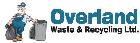 Overland Waste & Recycling Ltd